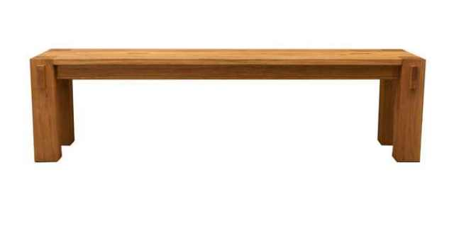 Bancuta de lemn Porto -