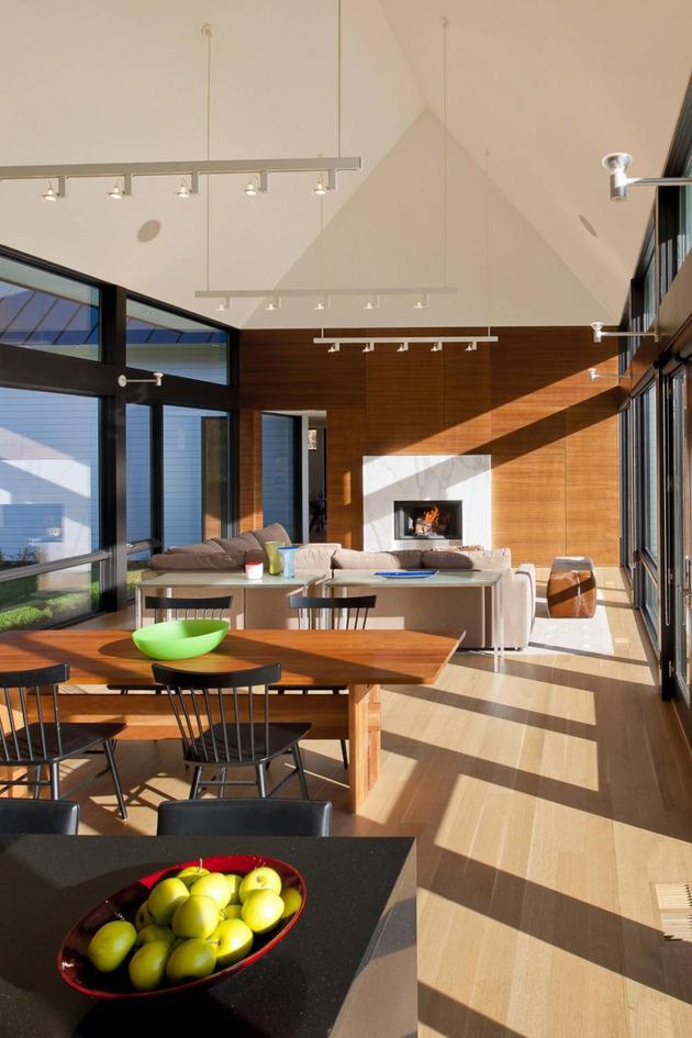 design minimalist si modern