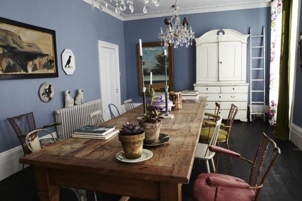 design interior british