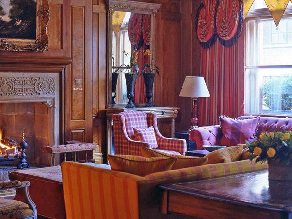 living room british