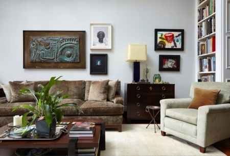 mobilier art deco Great Gatsby