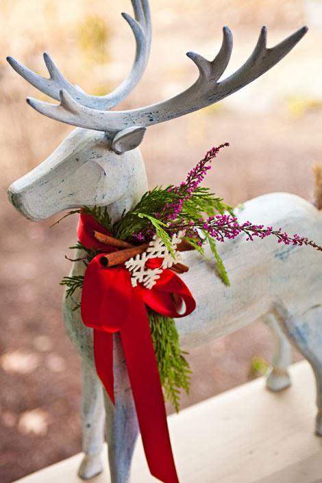 decoratiuni de Craciun - decor de Crăciun