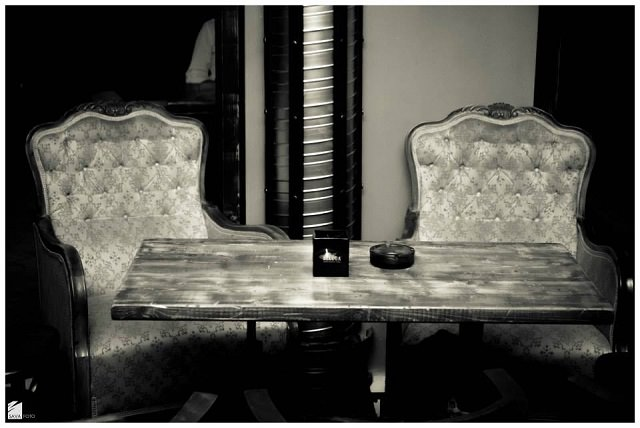 mobilier victorian