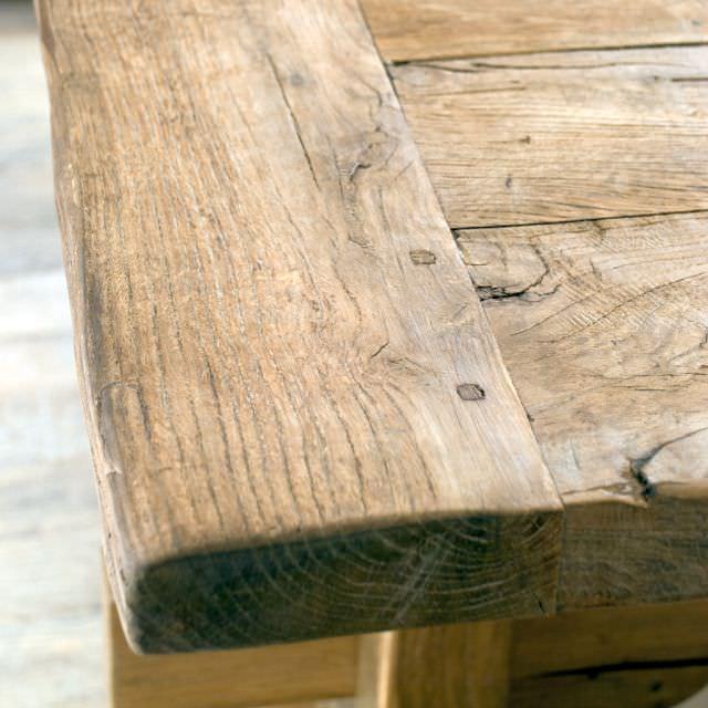 masa de la manastire din lemn masiv