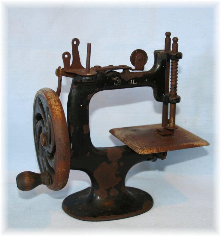 mecanisme vechi