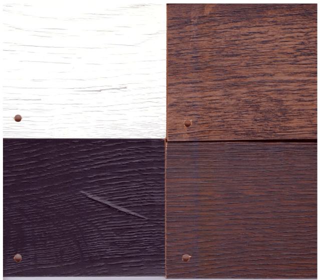 culorile moderne pentru mobila din lemn masiv