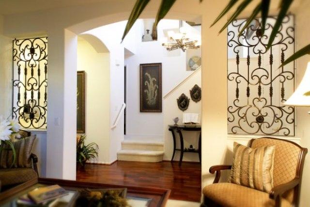 mobilier pentru holuri