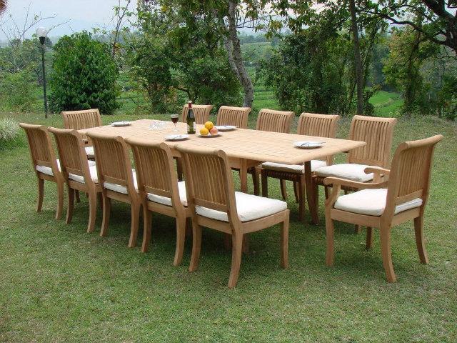 mobilier de terasa sau veranda liniste