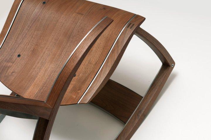 mobila din lemn si fier