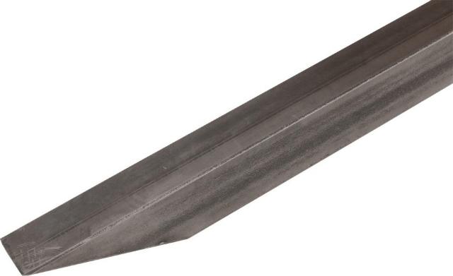 talpa piciorului metalic