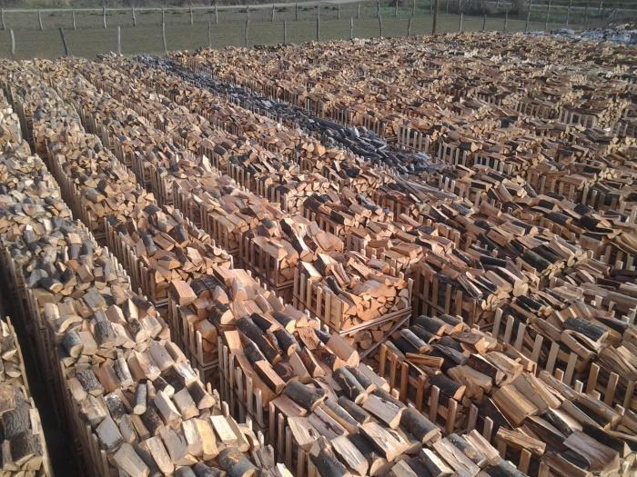 lemn de foc