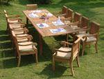 10 idei pentru masa in aer liber