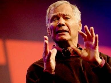 Ben Dunlap - despre a invata la TEDx