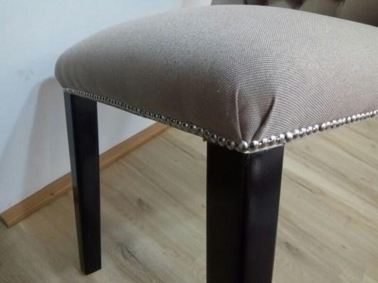 scaun tapitat Tabak