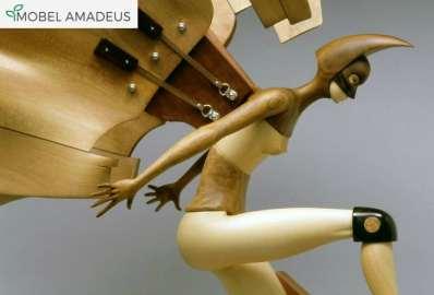 sculptura moderna
