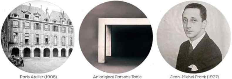 masa parsons