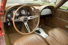 scaun Corvette