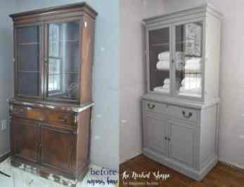 mobilier vechi reconditionat