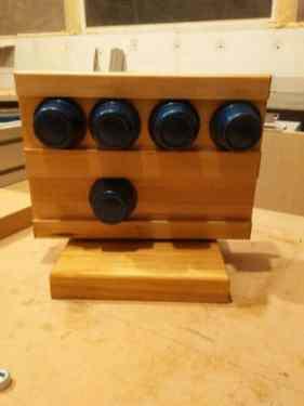 suport de capsule de cafea