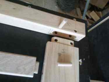 tamplarie imbinari lemn