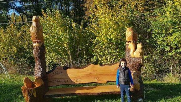 Festivalul sculptorilor cu drujba 2017