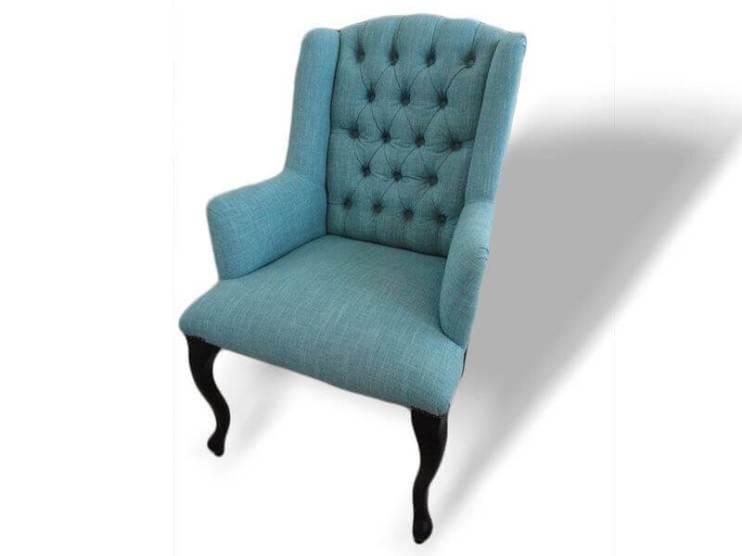 scaun tapitat Birmingham