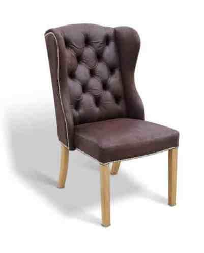 scaun tapitat Roxy
