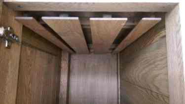 amenajare de terasa pentru crama