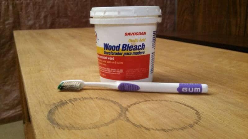 Savogran - Oxalic Acid bleach