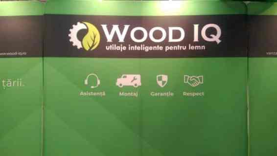 Bife Sim 2018 Wood IQ