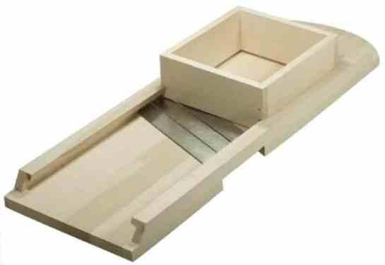 feliator de varza cu 3 cutite
