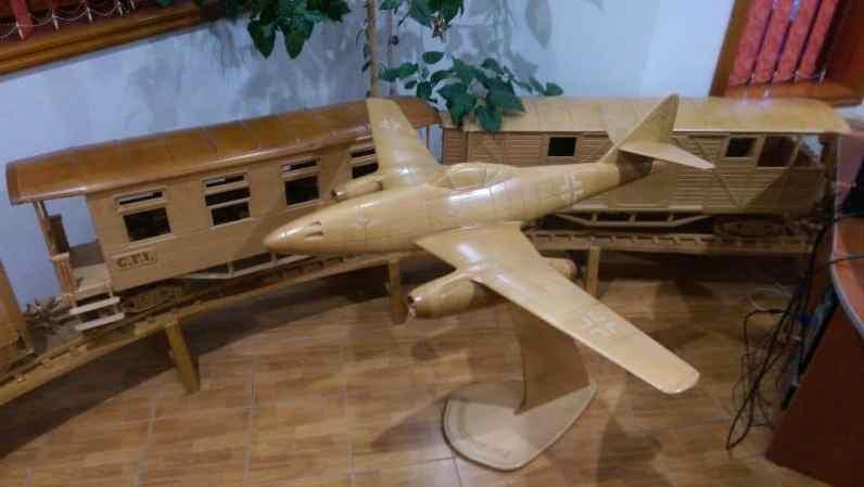 Avion Messerschmidt