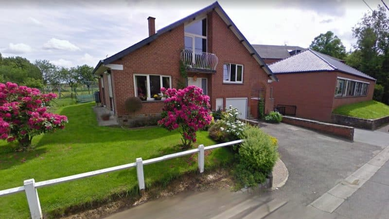 imagine din Google Maps