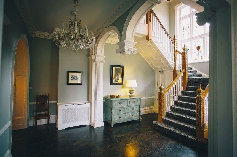 Holul Merchant Manor - Period Property