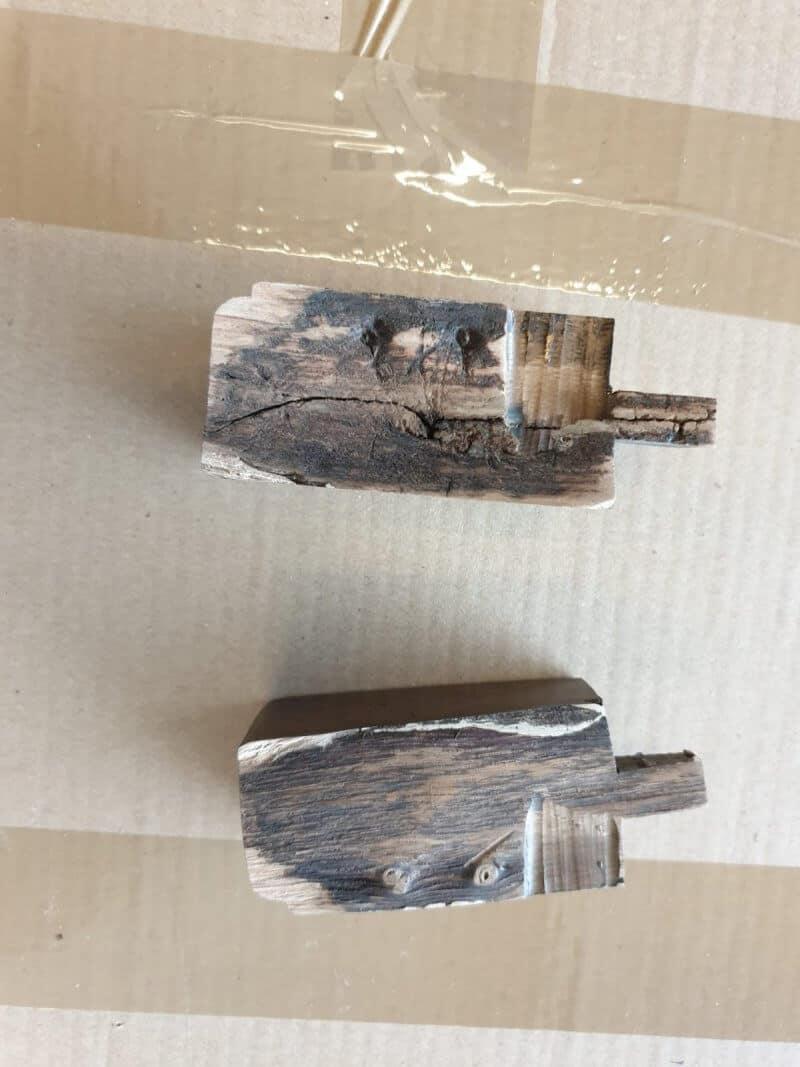 defect de material si reparatie