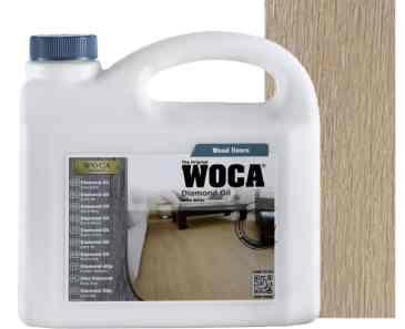 ulei Woca Extra White Diamond Oil