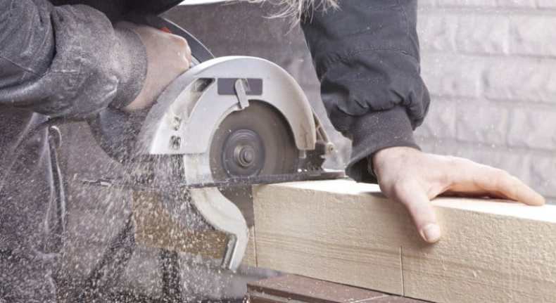 Circular si rumegus - toxicitatea lemnului