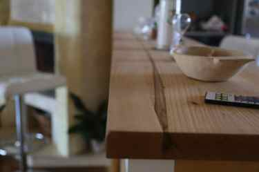 portofoliu Teodor Apopei - bar din lemn
