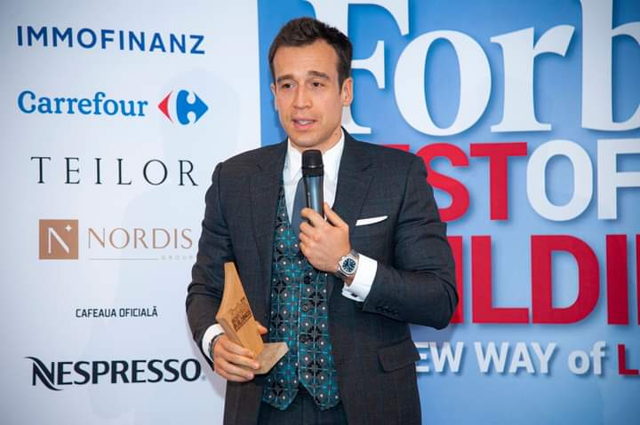 Premiant Gala Forbes