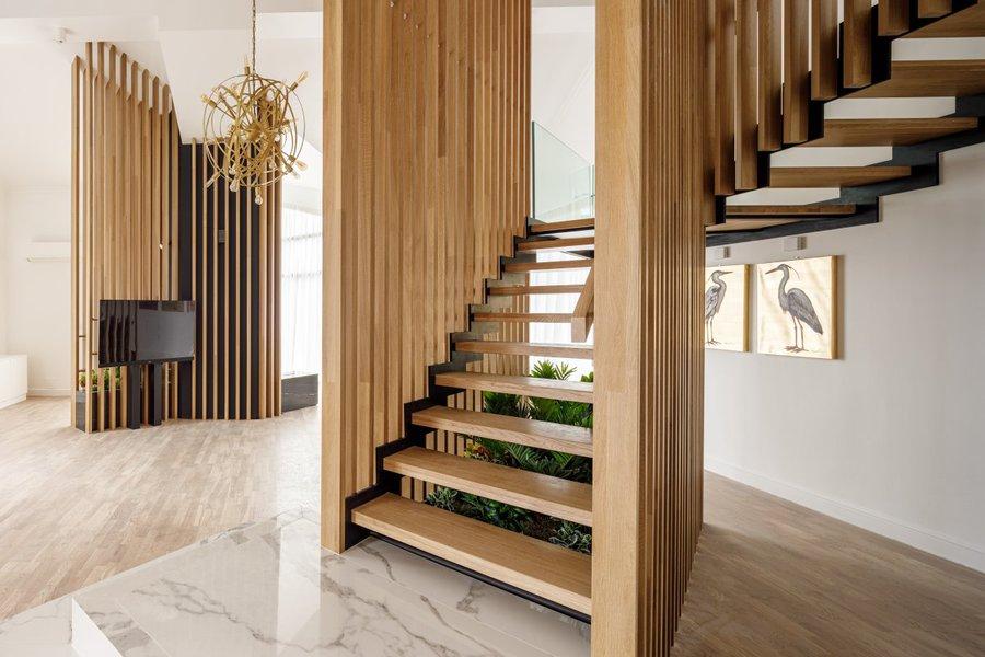 Stair By Alex Puchianu pentru Staircraft Awards