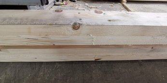 grinzi din lemn lamelare