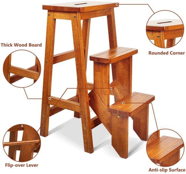 si scara si scaun
