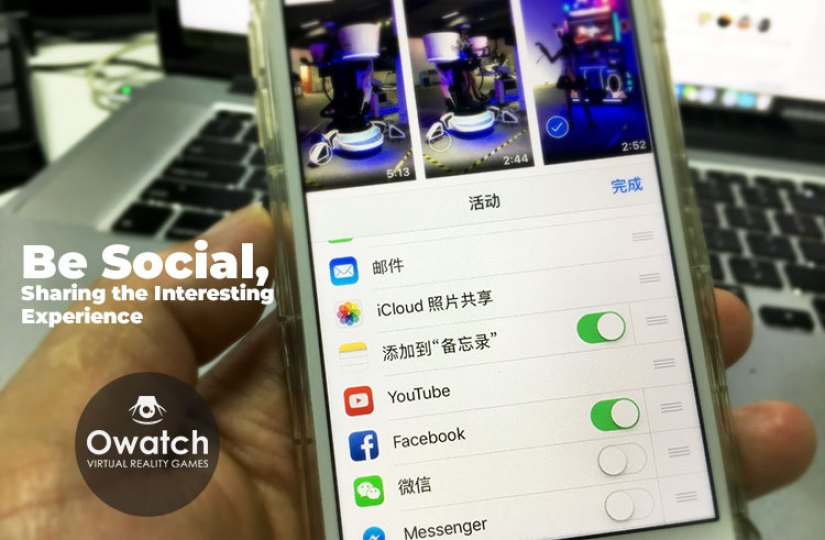 d7b2634ea476 VR Arcade business management tips from Owatch