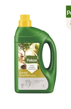 Pokon kamerplanten voeding plantenvoeding kopen 1 liter