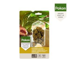 Pokon kamerplanten voedingskegels
