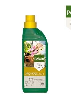 Pokon kamerplanten orchidee voeding 500ml kopen
