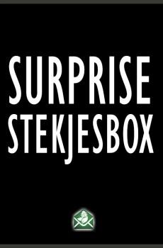 Surprise Stekjesbox gewortelde stekjes pakketdeal aanbiedingen