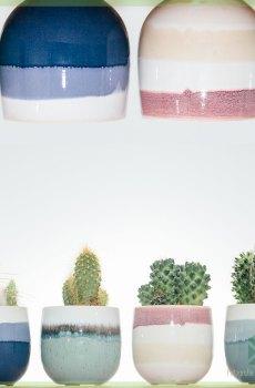 Serie Scandinavian bloempotten sierpotten kopen