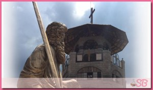The National Shrine of Padre Pio