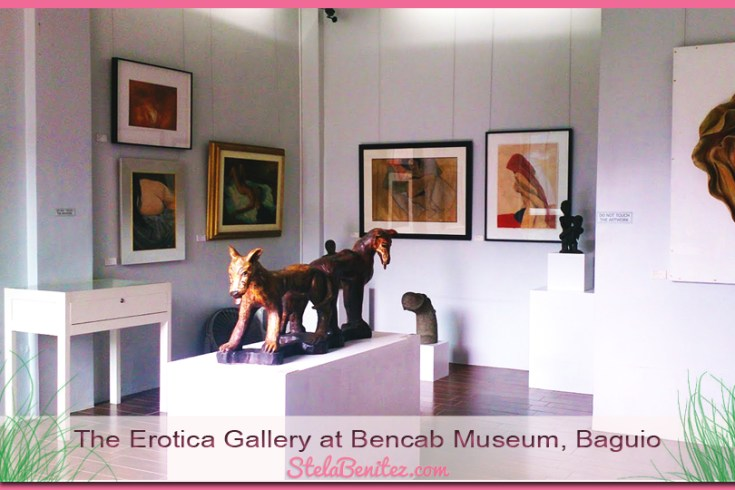 Bencab Museum in Baguio City